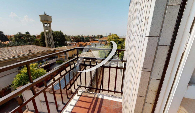 19 balcone
